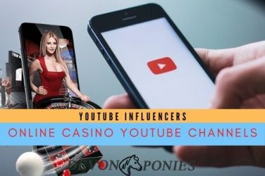 YouTube Influencers Online Casino YouTube Channels