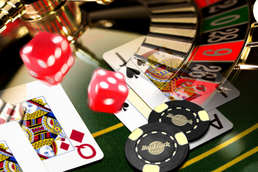 Various Types of Online Casinos